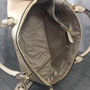 Michael Kors Bags - Michael Kors Emmy Lg Dome Satchel